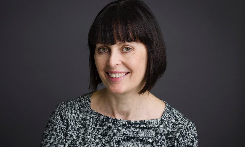 Elaine Farrelly