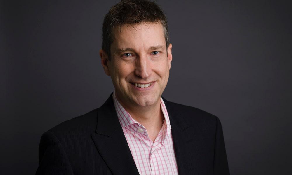 Steve Gosbell