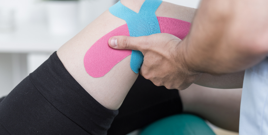 New physiotherapy study puts spotlight on AFLW head and knee injuries