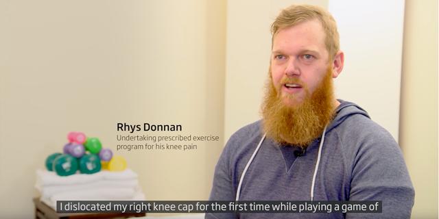 Rhys Donnan